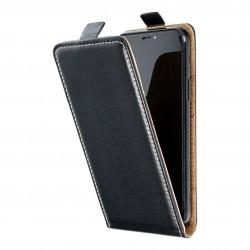 Вертикален флип калъф с магнитна закопчалка за iPhone 12 Pro